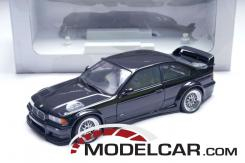 UT models BMW M3 GTR e36 Black