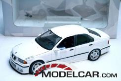 UT models BMW M3 saloon e36 White