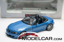UT models BMW Z3 M roadster Blue