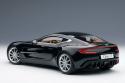 Autoart Aston Martin One-77 Black