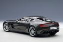 Autoart Aston Martin One-77 Grey