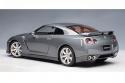 Autoart Nissan GT-R R35 Grey
