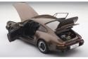 Autoart Porsche 911 930 Turbo 3.0 Brown