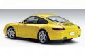Autoart Porsche 911 997 Carrera S Yellow