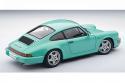 Autoart Porsche 911 964 Carrera RS Green