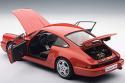 Autoart Porsche 911 964 Carrera RS Red