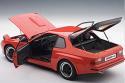 Autoart Porsche 924 Carrera GT Red
