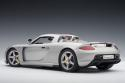Autoart Porsche Carrera GT Silver