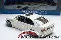 Autoart BMW M3 coupe e46 White