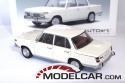 Autoart BMW 1800 TI-SA White