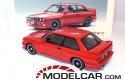 Autoart BMW M3 coupe e30 Red
