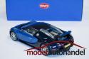 Autoart Bugatti Veyron Blue