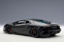 Autoart Lamborghini Aventador LP720-4 Black