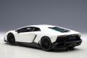 Autoart Lamborghini Aventador LP720-4 White