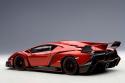 Autoart Lamborghini Veneno Red