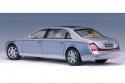 Autoart Maybach 62 Blue
