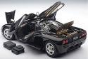 Autoart McLaren F1 Black