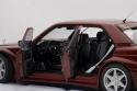 Autoart Mercedes 190E 2.5-16 EVO 2 W201 Red