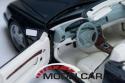 Autoart Mercedes SL600 R129 Black