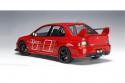 Autoart Mitsubishi Lancer Evolution IX Red