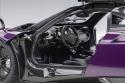 Autoart Pagani Huayra BC Purple