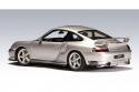 Autoart Porsche 911 996 Turbo Silver