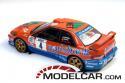 Autoart Subaru Impreza WRC Orange