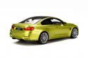 GT Spirit BMW M4 coupe F82 Yellow