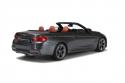 GT Spirit BMW M4 convertible F83 Grey