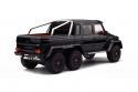 GT Spirit Brabus 700 6×6 Black