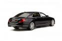 GT Spirit Brabus Maybach 900 Black