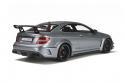 GT Spirit Mercedes C63 AMG Black Series W204 Silver