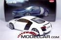 Kyosho Audi R8 White