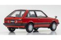 Kyosho Mazda Familia Red
