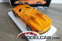 Minichamps Mercedes SLR McLaren Stirling Moss Orange