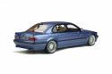Ottomobile Alpina B12 E38 Blue