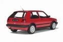 Ottomobile Volkswagen Golf 2 GTI G60 Red