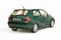 Ottomobile Volkswagen Golf 3 VR6 Green