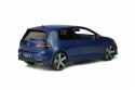 Ottomobile Volkswagen Golf 7R Blue
