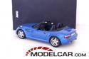 UT models BMW Z3 M roadster Blue