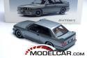 Autoart BMW M3 coupe e30 Grau