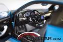 Autoart BMW M3 coupe e46 Blue