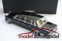 Autoart Mercedes 600 Pullman LWB W100 Black
