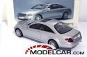 Autoart Mercedes CL-klasse C216 Silver