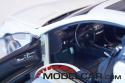Autoart Mercedes CL63 AMG C216 White