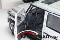 Autoart Mercedes G55 AMG W463 Silver