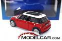 Autoart Mini Cooper S R53 Red