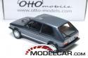 Ottomobile Volkswagen Golf 1 GTI Gris
