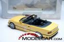 UT models BMW M3 convertible e36 Yellow