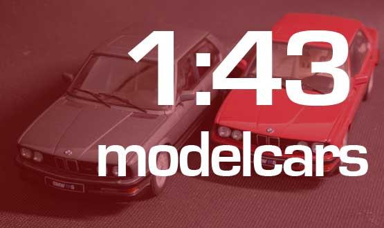 1:43 modelcars